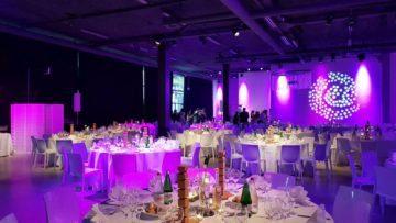 businessplan eventlocation titel (lila festsaal, gediente tische)