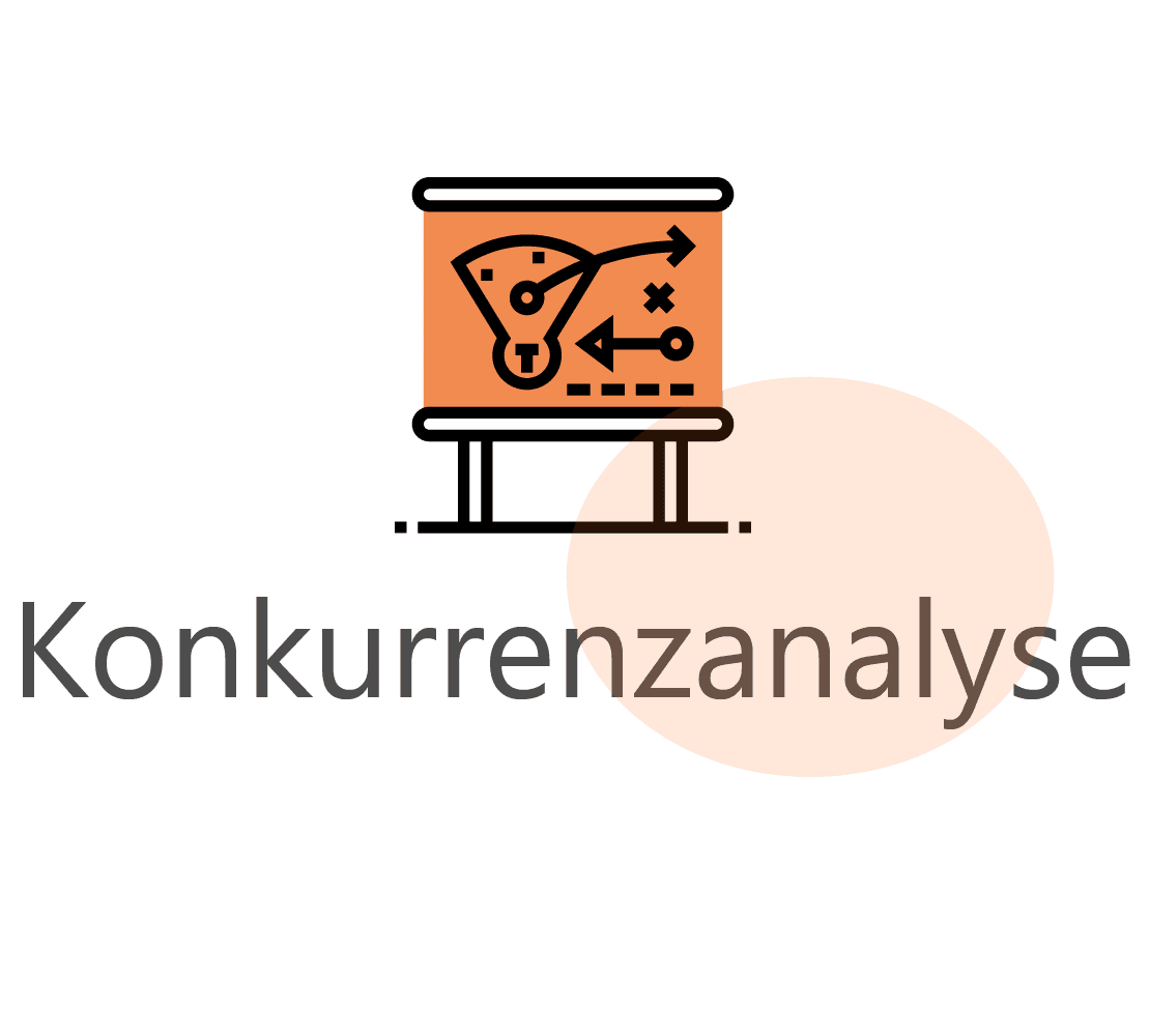 konkurenzanalyse icon