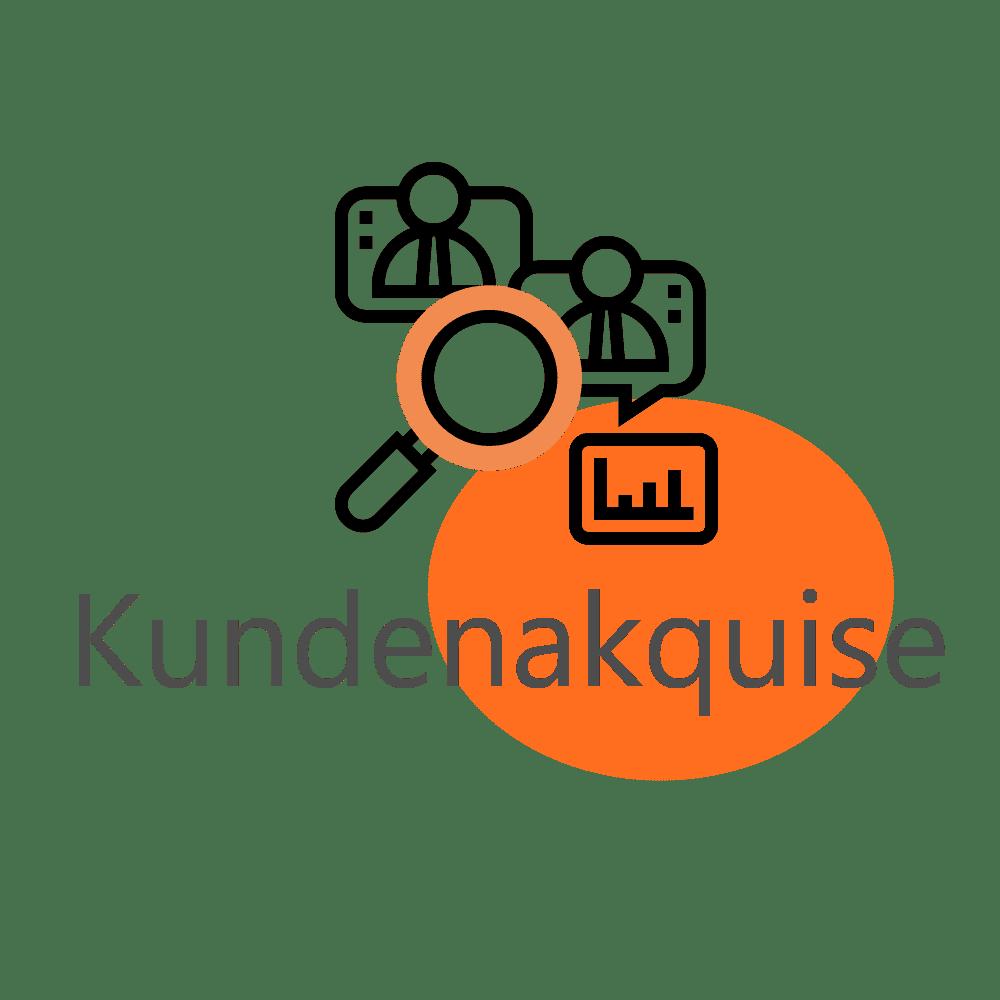 kundenakquise icon