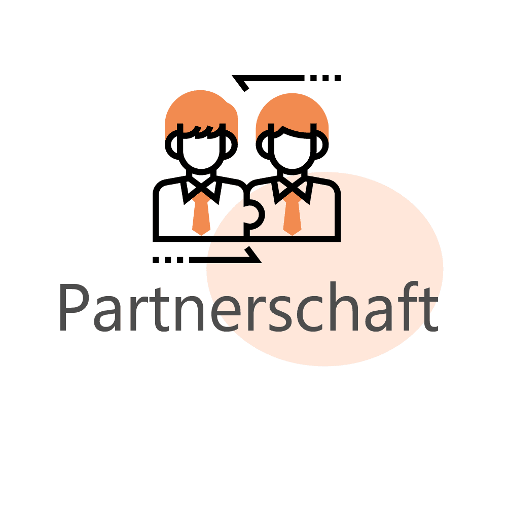 partnerschaft icon