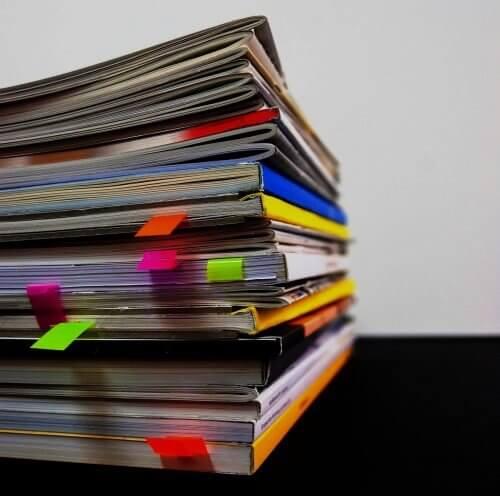 Bewertungsmethoden scaled country viele notizbücher