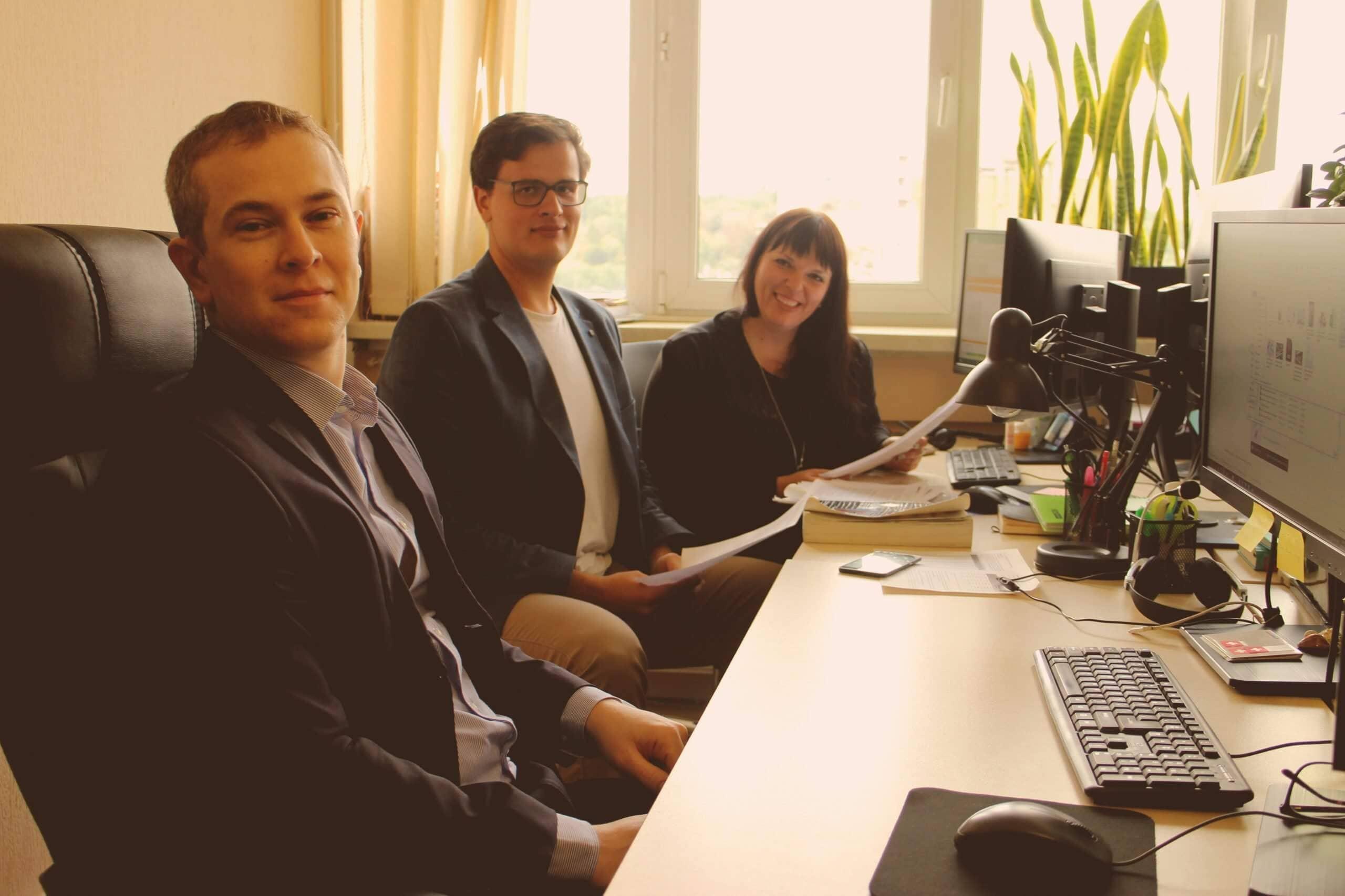 Businessplan-Pro Team img2