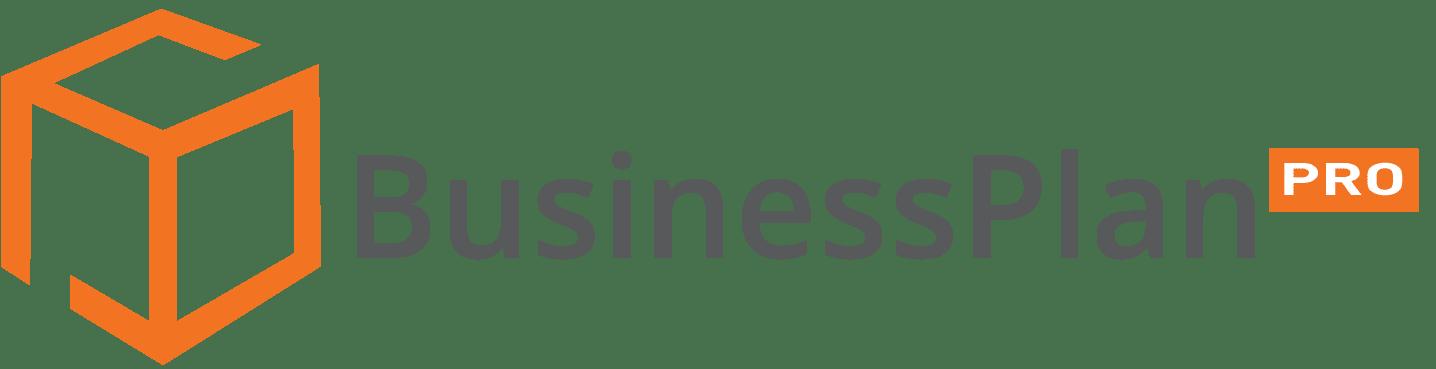 logo businessplan-pro full