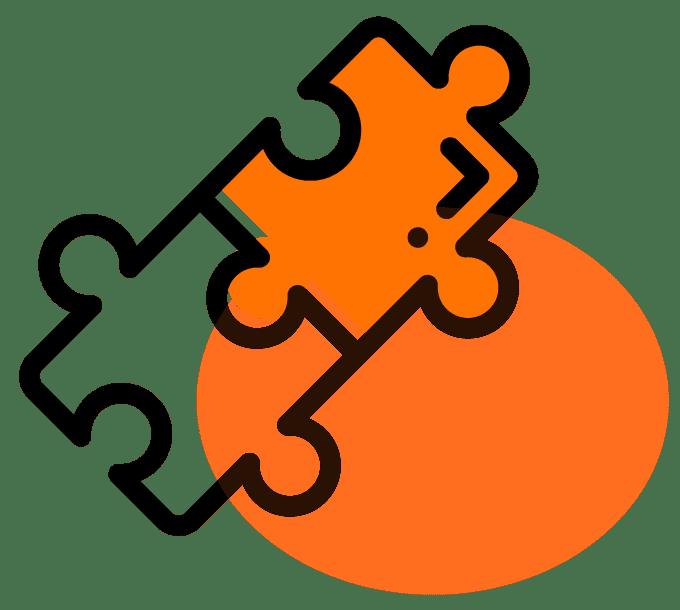 problem und lösung logo